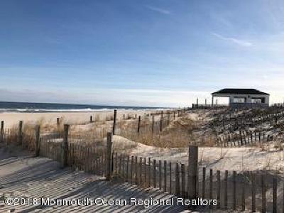 Seaside Park NJ Single Family Home For Sale: $479,900