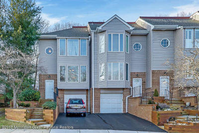Red Bank Condo/Townhouse For Sale: 116 Ambassador Drive