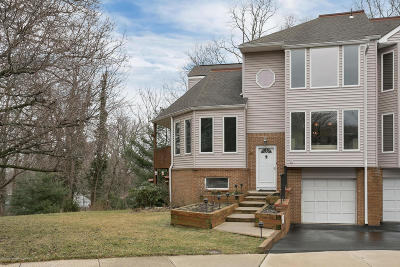 Red Bank Condo/Townhouse For Sale: 140 Ambassador Drive