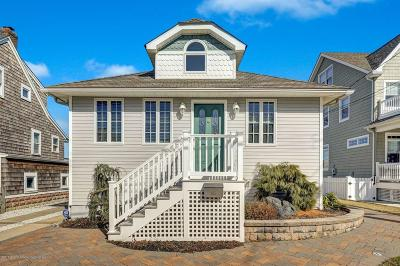 Seaside Park Single Family Home Under Contract: 56 H Street