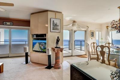 Monmouth County Condo/Townhouse Under Contract: 388 N Ocean Avenue #6d