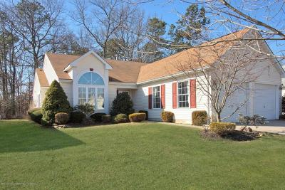 Winding Ways Adult Community Under Contract: 32 N Avon Drive