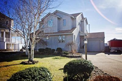 Toms River, Toms River Township Single Family Home For Sale: 14 Sunrise Court
