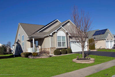 Ocean County Adult Community For Sale: 533 Bennington Lane