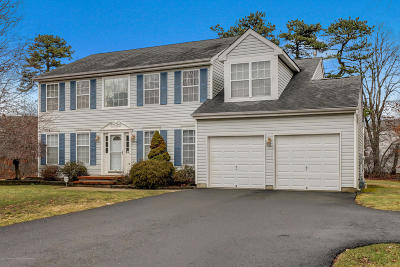 Toms River Single Family Home For Sale: 2073 Whitesville Road