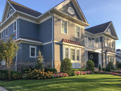 Monmouth County Single Family Home Under Contract: 16 Vroom Avenue