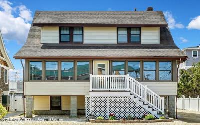 Seaside Park Multi Family Home Under Contract: 47 7th Avenue