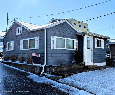 Lavallette Single Family Home For Sale: 13 E Dune Way