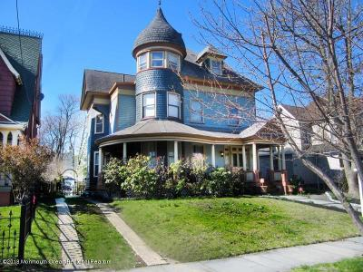 Asbury Park Rental For Rent: 504 4th Avenue
