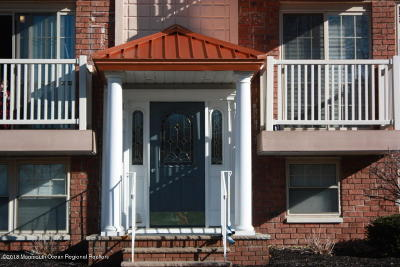 Asbury Park Rental For Rent: 311 4th Avenue