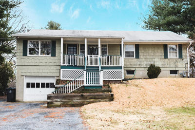 Fair Haven Single Family Home For Sale: 141 Maple Avenue