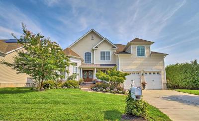 Ocean County Single Family Home For Sale: 614 Radnor Avenue