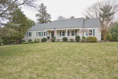 Little Silver Single Family Home Under Contract: 25 Nottingham Way