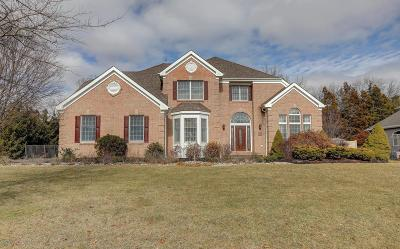 Toms River Single Family Home For Sale: 1232 Steeplechase Court