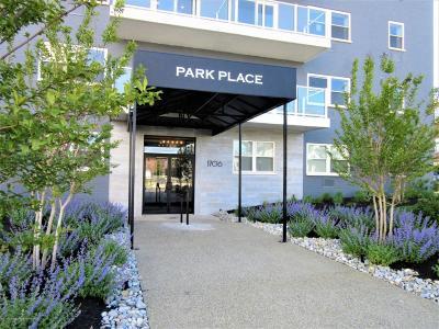 Asbury Park Condo/Townhouse For Sale: 1706 Park Avenue #Pha