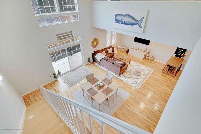 Asbury Park Condo/Townhouse Under Contract: 1001 2nd Avenue #304