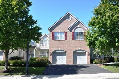Holmdel Condo/Townhouse Under Contract: 113 Persimmon Lane