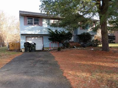 Jackson NJ Single Family Home For Sale: $325,950