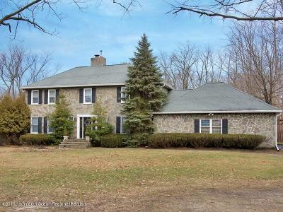 Colts Neck Single Family Home For Sale: 7 Farmgate Drive