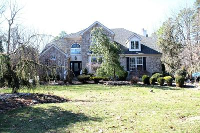 Jackson Single Family Home Under Contract: 95 Erin Drive