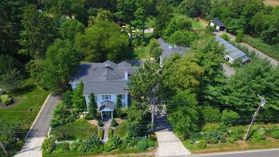 Freehold Single Family Home For Sale: 366 Fairfield Road