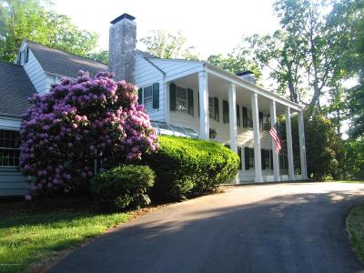 Ocean Twp Single Family Home For Sale: 1172 Deal Road