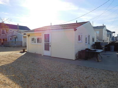 Lavallette Single Family Home For Sale: 120 Amberjack Way