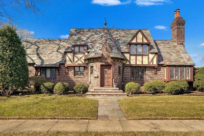 Brielle Single Family Home For Sale: 803 Ashley Avenue