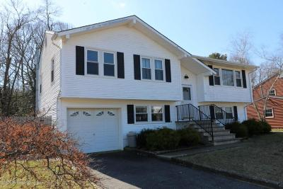 Lanoka Harbor NJ Single Family Home For Sale: $229,000