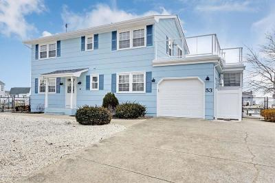 Little Egg Harbor NJ Single Family Home For Sale: $425,000