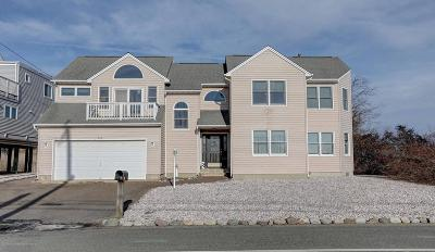Barnegat NJ Single Family Home For Sale: $509,000