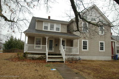 Toms River NJ Single Family Home For Sale: $248,900