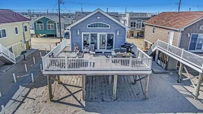 Lavallette Single Family Home For Sale: 3316 Seaview Road