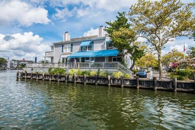 Point Pleasant Condo/Townhouse For Sale: 54 Bay Point Harbour Lane