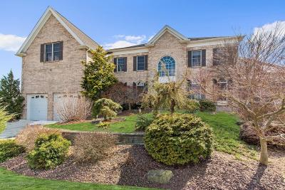 Marlboro Single Family Home For Sale: 8 Hopkinson Court
