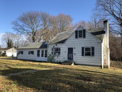 Fair Haven Single Family Home Under Contract: 14 Charles Court