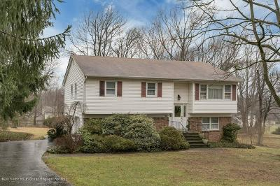 Middletown Single Family Home Under Contract: 9 Hanne Drive