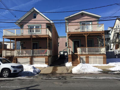 Asbury Park Condo/Townhouse For Sale: 1411-15 Webb