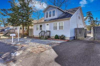 Brick Single Family Home Under Contract: 78 Sunset Road