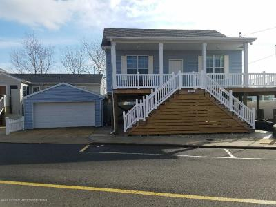 Seaside Heights Single Family Home For Sale: 1210 Barnegat Avenue