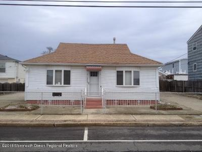 Seaside Heights Single Family Home Under Contract: 264 Sherman Avenue