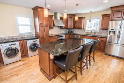 Long Branch Single Family Home For Sale: 289 Chelsea Avenue