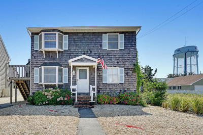 Seaside Park Multi Family Home For Sale: 117 - 119 11th Avenue
