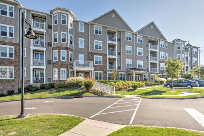 Point Pleasant Condo/Townhouse For Sale: 2201 River Road #4406