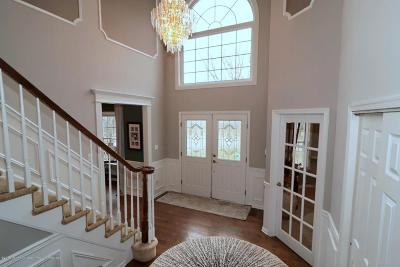 Toms River Single Family Home For Sale: 1209 Steeplechase Court