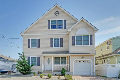 Toms River, Toms River Township Single Family Home For Sale: 17 Crane Way