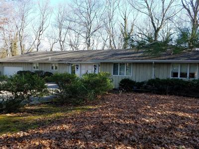 Toms River Single Family Home For Sale: 701 Hill Road