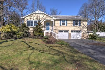 Little Silver Single Family Home Under Contract: 2 Ruddy Court