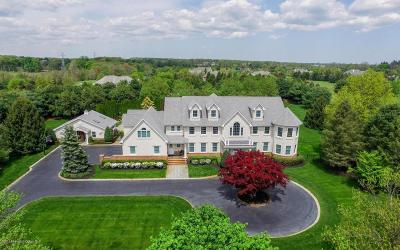 Colts Neck Single Family Home For Sale: 3 Country Club Lane