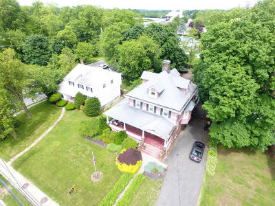 Freehold Single Family Home For Sale: 125 W Main Street